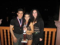 2007 3rd Annual World Salsa Championships