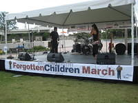 2011 Forgotten Children March