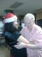 2012 Christmas In July at the James A Haley Veterans Home