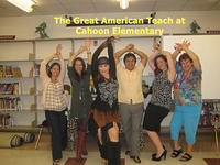 2012 The Great American Teach