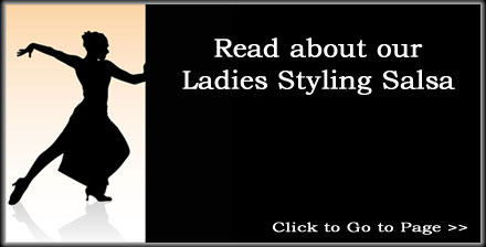 Read about our Ladies Styling