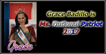 2017 Ms National Patriot